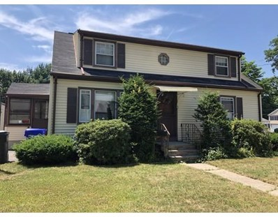 68 Piedmont Street, Springfield, MA 01104 - #: 72531298