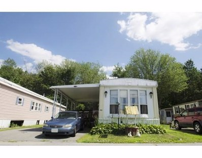 225 New Yorker Ave, Chelmsford, MA 01824 - MLS#: 72531333
