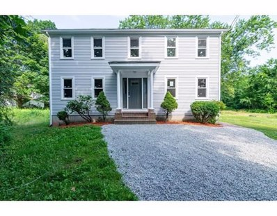 267 Middle St, Weymouth, MA 02189 - MLS#: 72532014