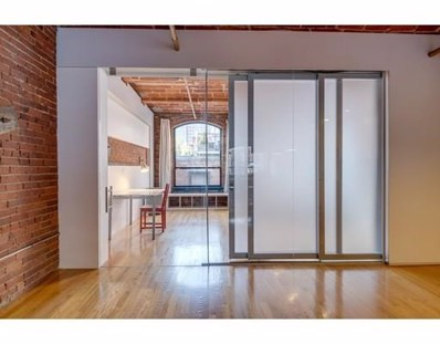 121 Beach Street UNIT 603, Boston, MA 02111 - MLS#: 72532587