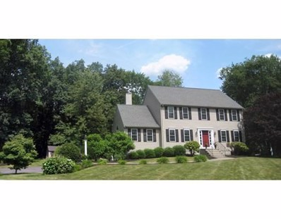 38 Charles Dr, Franklin, MA 02038 - #: 72532638