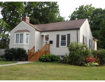 12 Terry St, Fairhaven, MA 02719 - #: 72533038