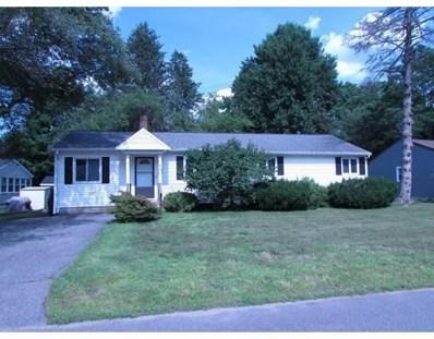 13 Lilian Road Ext, Framingham, MA 01701 - #: 72533057