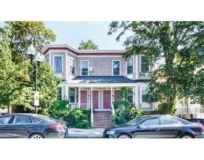 731 Somerville Ave UNIT A, Somerville, MA 02143 - MLS#: 72533119