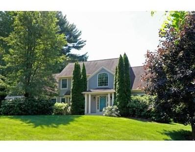 3 Woodside Cottage Way, Framingham, MA 01701 - #: 72533259