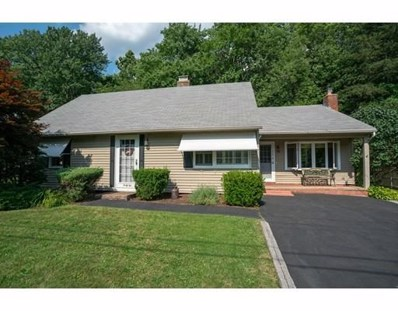 42 Shady Lane Ave, Shrewsbury, MA 01545 - #: 72533268