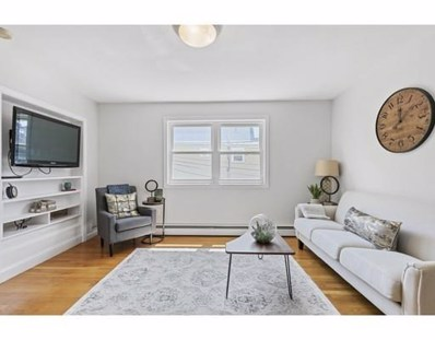480 Medford St UNIT 3, Somerville, MA 02145 - #: 72533272