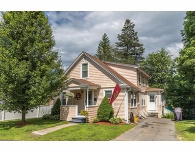 141 Willow St., Leominster, MA 01453 - #: 72533325