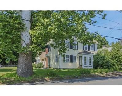 7 Boston Road UNIT 7A, Westford, MA 01886 - #: 72533714