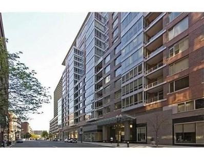 1 Charles St S UNIT 412, Boston, MA 02116 - MLS#: 72533839