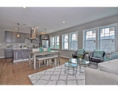 47 Sargent Street UNIT 3, Boston, MA 02125 - MLS#: 72534193