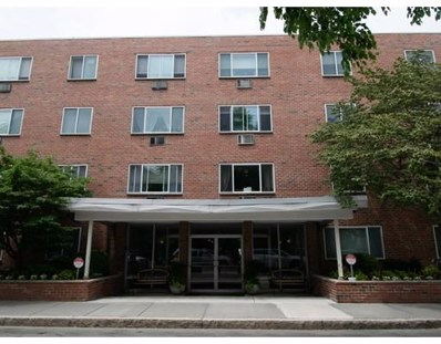 50 Green UNIT 112, Brookline, MA 02446 - MLS#: 72534345