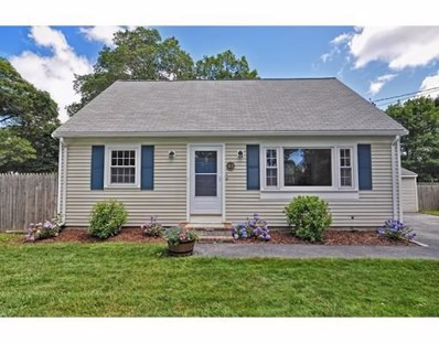 43 Andrews St, Falmouth, MA 02536 - #: 72534418
