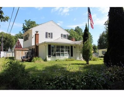 48 Shore Ave, Westminster, MA 01473 - MLS#: 72534559
