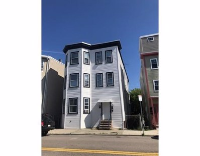 849 Saratoga St UNIT 1, Boston, MA 02128 - MLS#: 72534702