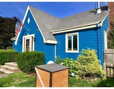 53 Woodward St, Everett, MA 02149 - #: 72534793