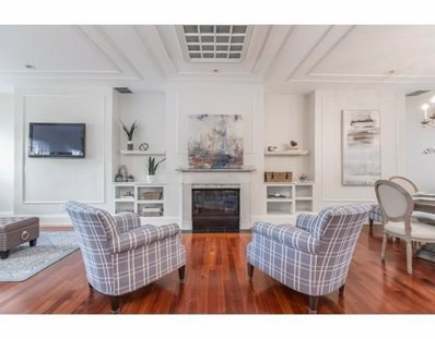 65 Rutland St. UNIT 3, Boston, MA 02118 - MLS#: 72534859