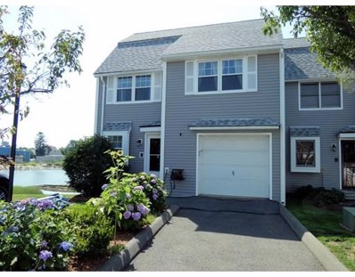 32 Margin UNIT C, Lynn, MA 01905 - #: 72534915