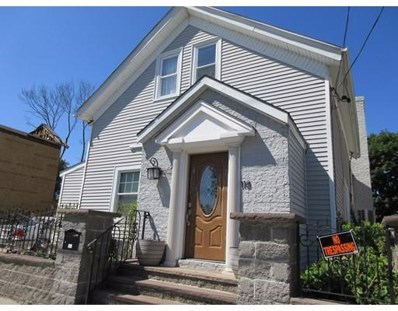 118 Grinnell St, Fall River, MA 02721 - MLS#: 72535114