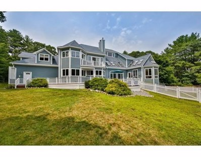 8 Woodland Road, Beverly, MA 01915 - #: 72535119