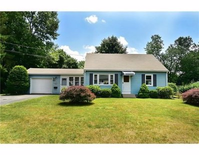 1 Stanley Drive, Enfield, CT 06082 - #: 72535186