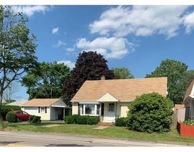 640 Church Street, New Bedford, MA 02745 - #: 72535334