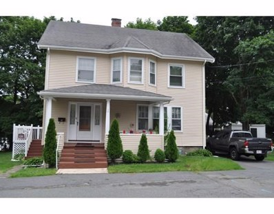 14 Summit, Norwood, MA 02062 - MLS#: 72535345