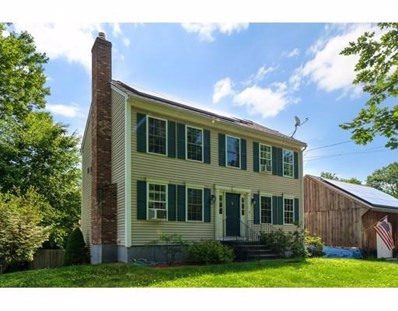 31 Town Farm Road, Westminster, MA 01473 - MLS#: 72535352