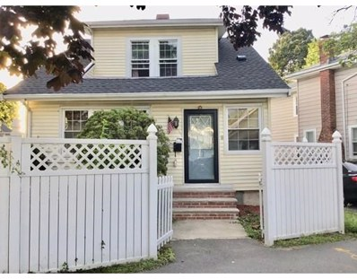 74 Willet St, Quincy, MA 02170 - #: 72535371