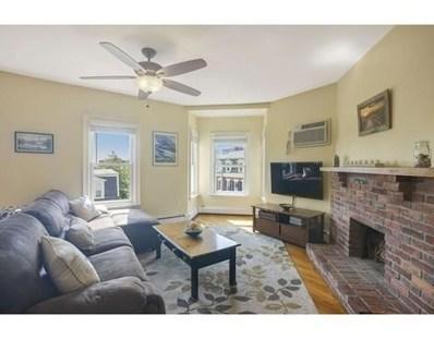 165 M Street UNIT 3, Boston, MA 02127 - MLS#: 72535398