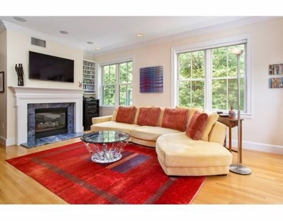 245 West Canton St UNIT A, Boston, MA 02116 - MLS#: 72535479