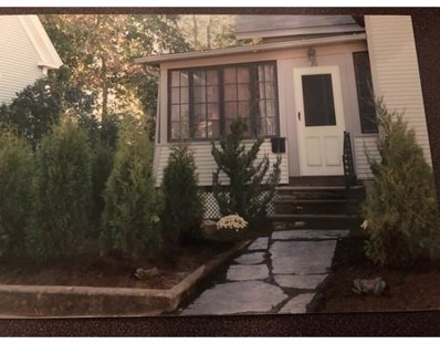 20 Spring St, Ware, MA 01082 - MLS#: 72535482