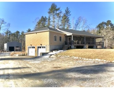 49 Long Plain Rd, Mattapoisett, MA 02739 - MLS#: 72535538