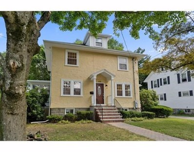 408 Prospect Street, Norwood, MA 02062 - MLS#: 72535568
