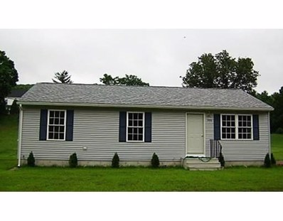 Lot 6 Main Street, Monson, MA 01057 - #: 72535775