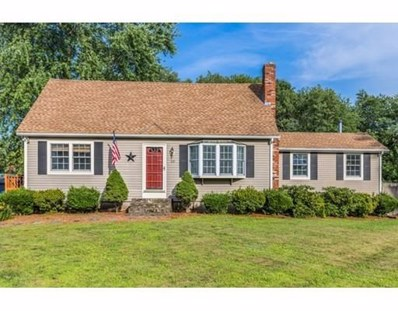 59 Moonlight Drive, Tewksbury, MA 01876 - #: 72536138