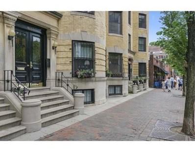1688 Washington St. UNIT 3, Boston, MA 02118 - MLS#: 72536499