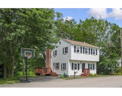 51 Duncan Dr, Norwell, MA 02061 - #: 72536504
