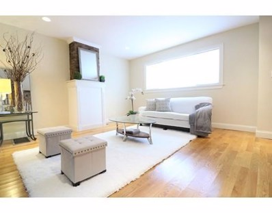 148 Bunker Hill St, Boston, MA 02129 - MLS#: 72536609