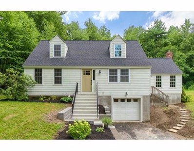 139 Kendall Hill Rd, Sterling, MA 01564 - MLS#: 72537154