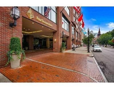 220 Boylston St UNIT 1220, Boston, MA 02116 - MLS#: 72537341