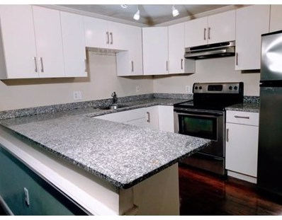 520 Talbot Ave UNIT 8, Boston, MA 02124 - MLS#: 72537486