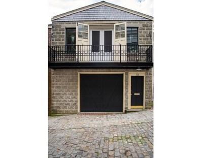 22 Hamilton UNIT 4, New Bedford, MA 02740 - MLS#: 72537844