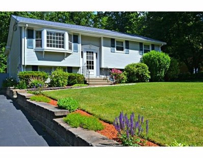 71 Martha Avenue, Tewksbury, MA 01876 - #: 72538097
