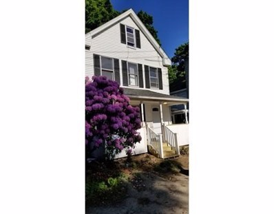 10 Brown St, Maynard, MA 01754 - MLS#: 72538159