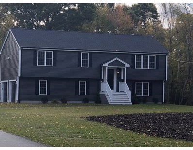 14 Michelle Ave, Somerset, MA 02726 - MLS#: 72538434