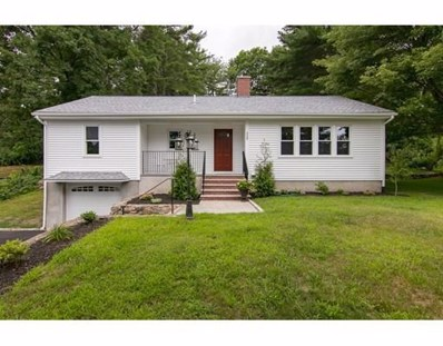 223 South Main, Hopedale, MA 01747 - MLS#: 72538530