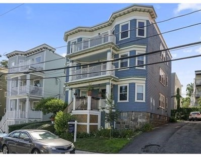 16 Thelma Rd UNIT 3, Boston, MA 02122 - MLS#: 72539129