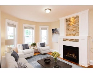 20 Montvale St UNIT 1, Boston, MA 02131 - MLS#: 72539138