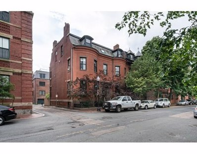 78 W Concord St UNIT 2, Boston, MA 02118 - MLS#: 72539140